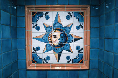 California Art Tile